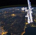 NASA宇航员太空美照