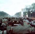 希特勒摄影师拍德军