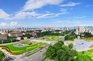 """建设""""阳光城阳"""" 打造生态宜居胶州湾北岸中心城区"""