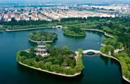 莱西:着力实现五大跨越 建设宜居幸福城市