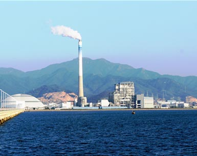 环大亚湾新区:打造广东现代化海洋产业基地