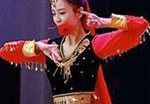 佟丽娅跳舞真是太美了