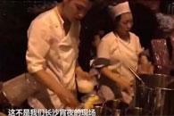 长沙米粉店深夜上堤做夜宵:只为战士能吃上热食物