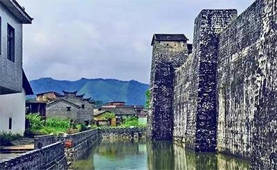中国南方居然藏着一个瑞士!去一次等于环游中国!