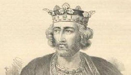爱德华国王因患阳痿有同性恋倾向致英国动荡五百年