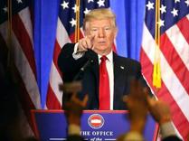 特朗普死穴被抓,普京手握黑材料 这事恐搅动全美!