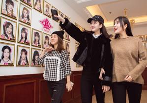 BEJ48:少女偶像养成记