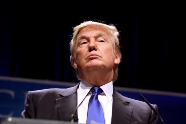 美媒:俄方掌握特朗普不利情报但未公布(图)
