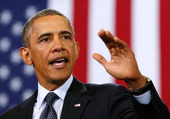 八年功过任评说 奥巴马改变了美国什么?(组图)