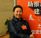 政协委员曾洁玲:禁用不文明网络用语