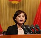政协委员卢妹香:建议保障好孕产妇劳动权益