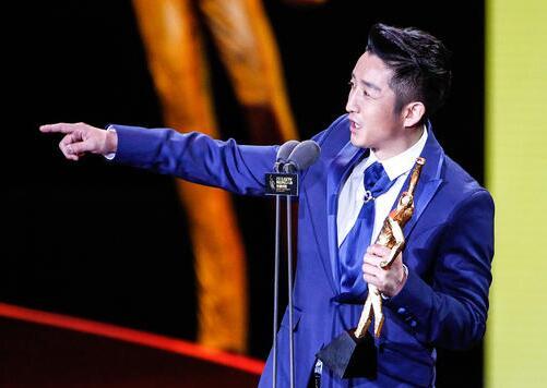 拳王邹市明:我参加《爸爸去哪儿》回来,一样拿冠军