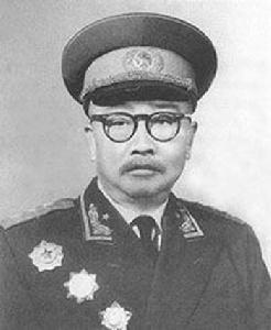 """哪位开国将军被毛泽东称为中共的""""大特务""""?"""