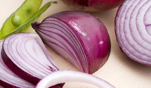 洋葱这样吃让血管更健康