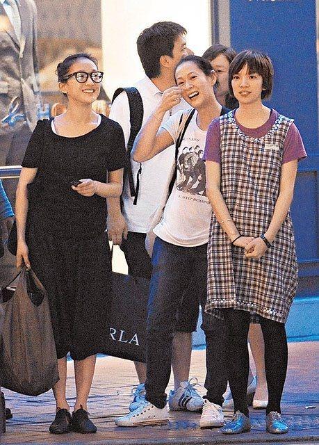 相识19年!刘若英谈与周迅友情:有些东西不变真好