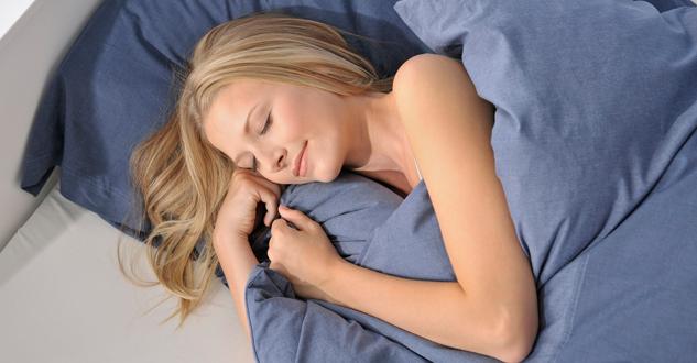 睡眠长短决定寿命,你的年龄该睡多久?