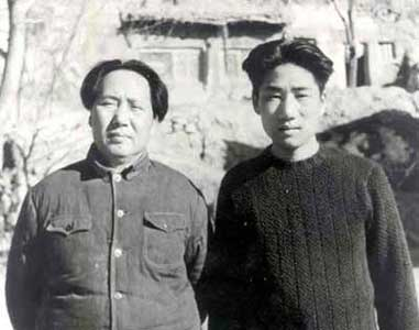 毛泽东为何支持并鼓励儿子毛岸英赴朝参加志愿军?