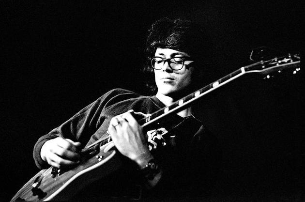 爵士吉他大师拉里·科耶尔去世 享年73岁