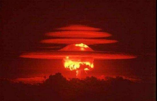 美俄将重现核武竞赛?