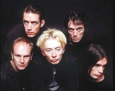 17次擦肩而过,全英音乐奖欠Radiohead一座奖杯