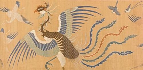 中国衣裳:那些你不知道的穿在身上的文化