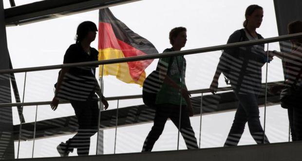 超越美法 中国首次成为德国第一大贸易伙伴