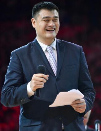 中国篮球uedbet赫塔菲新设计师?姚明任篮协主席23日或揭晓 _UEDbet滚球
