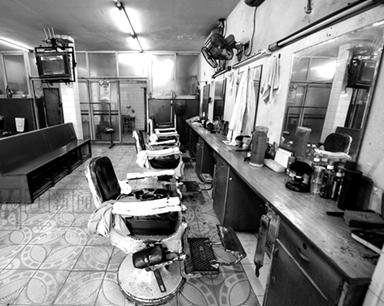 """这可能是宁波最后一家""""国营""""理发店 你去过吗?"""