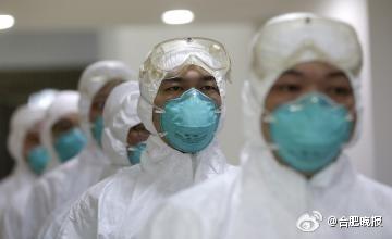 安徽2月新报告H7N9病例14例 死亡4例