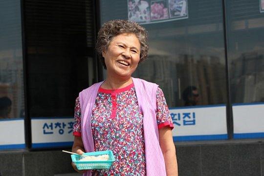 韩国奶奶专业户金志英去世 曾演浪漫满屋