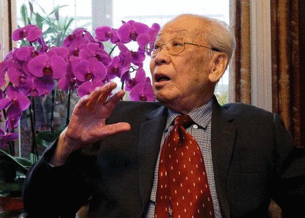 著名指挥家黄飞立20日家中去世 享年100岁