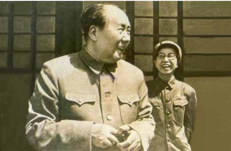 75年毛泽东:江青看得起的人没几个 我不在她眼里