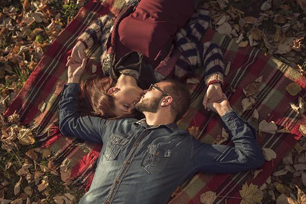 床上聊点啥?6句话让夫妻更和谐