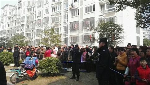 江苏10岁男童失踪 次日尸体被发现藏于自家床底