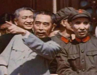 李作鹏谈为何没奉周恩来命拦林彪出逃:我敢阻拦吗