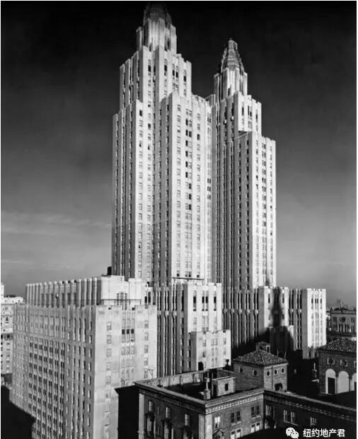 华尔道夫酒店正式关门 纽约人又送走了一段传奇(图)