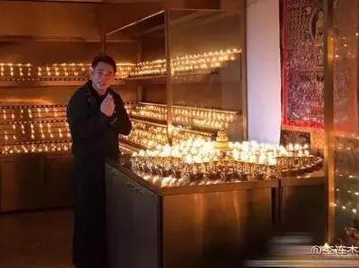盘点中国顶尖富豪中的佛教徒 最后一位太有钱了 - 展广植 - 展广植的博客