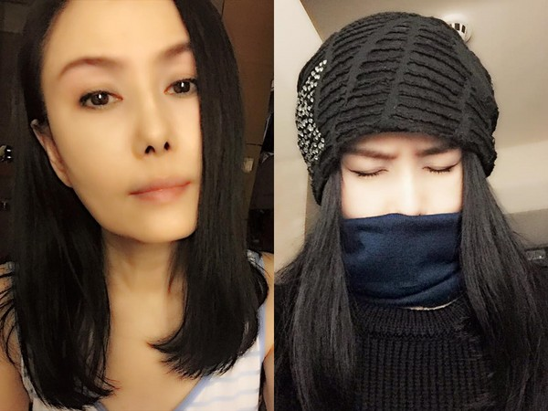 """江蕙被曝25年前""""当小三"""" 原配曾带警察上门抓奸"""