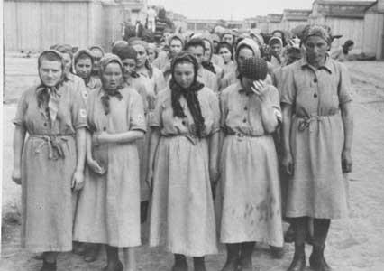 自诩为种族主义者的纳粹为何强迫犹太女子充当军妓
