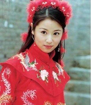 张卫健在《鹿鼎记》中有7个老婆,只剩她还是单身…