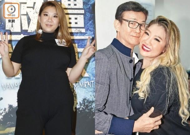 郑欣宜将缺席郑少秋入行50周年演唱会:对不住他