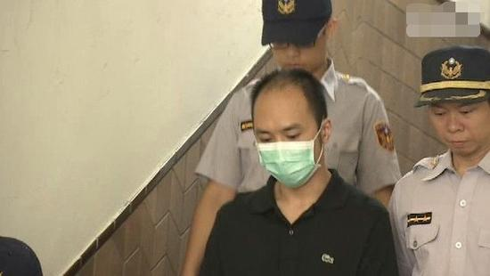 台湾富少李宗瑞性侵9女 被判39年仍可上诉