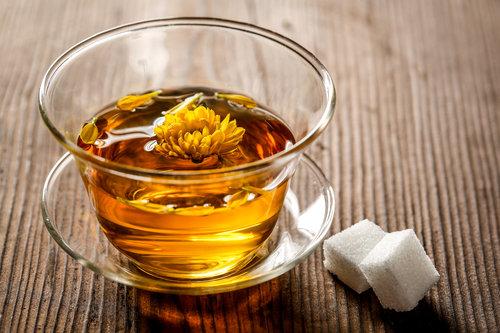 三种茶,让你的老花眼更年轻!