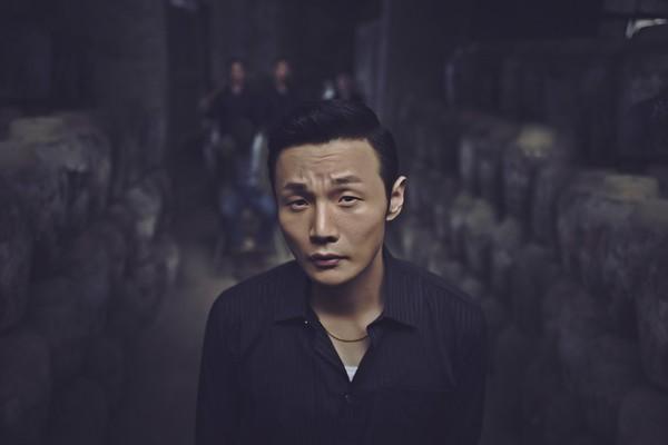 李荣浩被嘲眼小很委屈:我自以为酷到爆炸