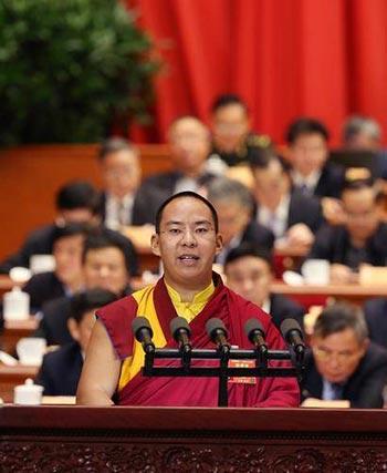 佛教好声音!2017两会佛教热点议题你知道么?