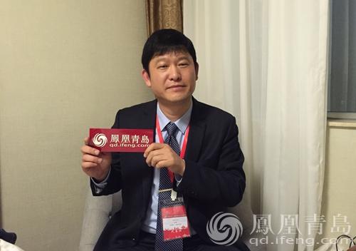 青岛市辣椒产业商会/胶州市辣椒产业协会会长王勇