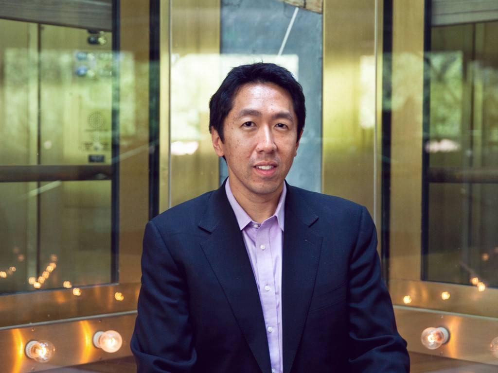 百度人工智能遇变故,首席科学家吴恩达宣布离职