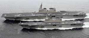 凤凰焦点:日本正准备第三次大战?