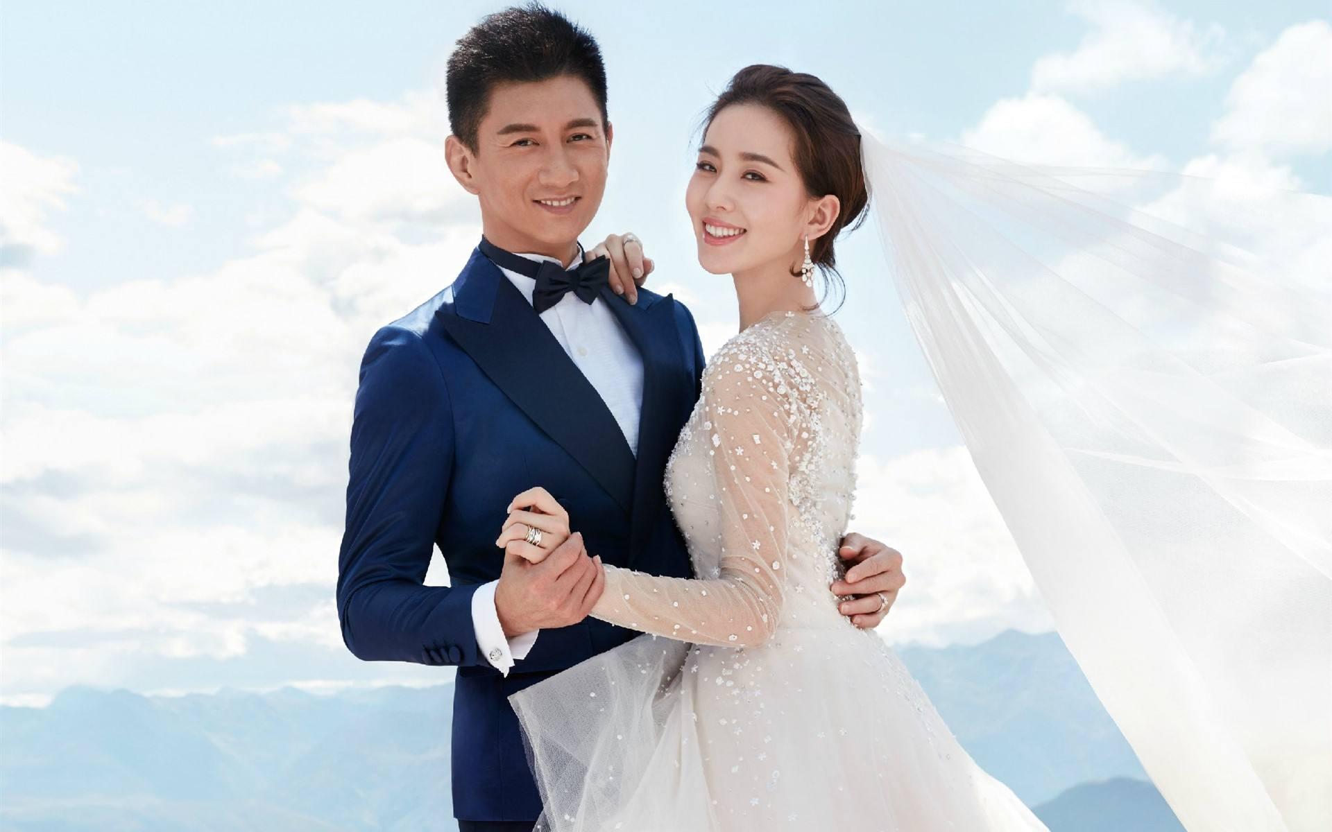 刘诗诗婚后生活低调:有吴奇隆在不怕没好吃的