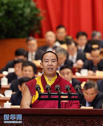 两会专家谈:国家对藏传佛教寺庙的管理进入新时代